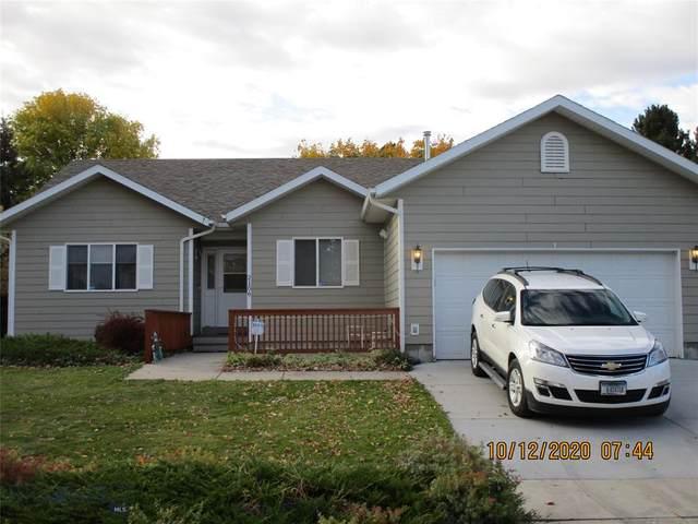 2106 Windsor Street, Bozeman, MT 59718 (MLS #351244) :: Montana Life Real Estate