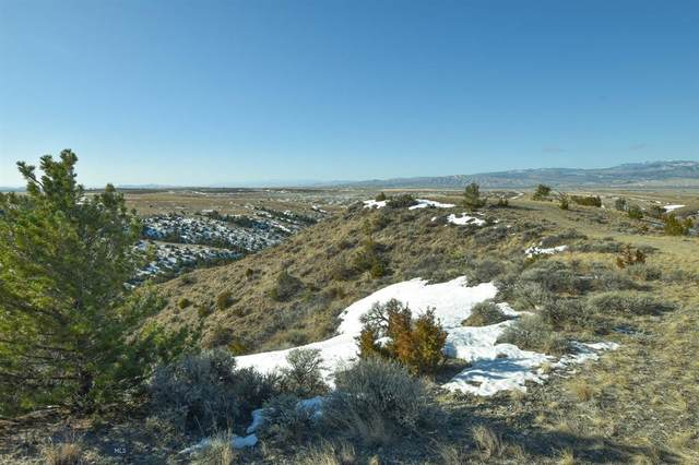TBD Silver Sage Road, Townsend, MT 59644 (MLS #351245) :: Black Diamond Montana