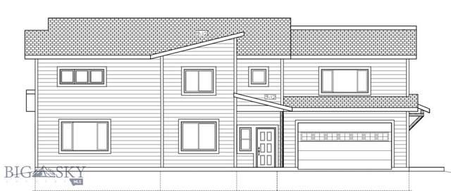 5205 Sherwood Way A, Bozeman, MT 59718 (MLS #351258) :: Montana Home Team