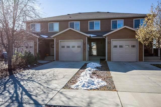 1108 Biehl B, Belgrade, MT 59714 (MLS #351261) :: Montana Life Real Estate