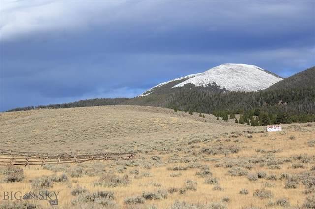 TBD Goat Mountain Road, Polaris, MT 59746 (MLS #351262) :: Black Diamond Montana