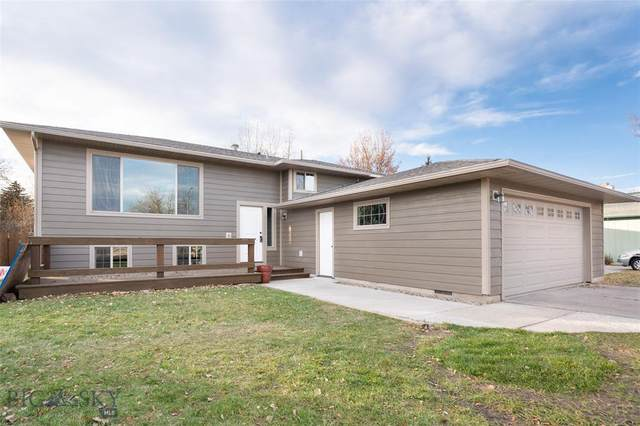 507 N 15th, Bozeman, MT 59715 (MLS #351263) :: Montana Life Real Estate