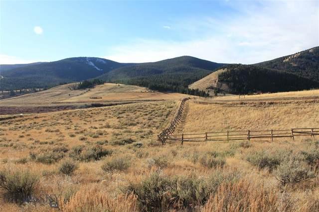 TBD Goat Mountain Road, Polaris, MT 59764 (MLS #351264) :: Black Diamond Montana