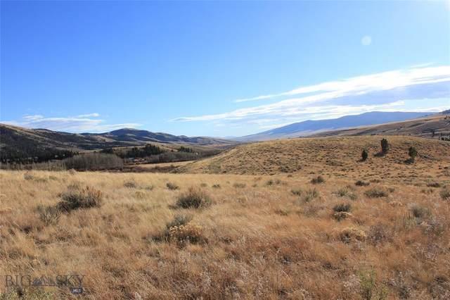 TBD Goat Mountain Road, Polaris, MT 59764 (MLS #351265) :: Black Diamond Montana