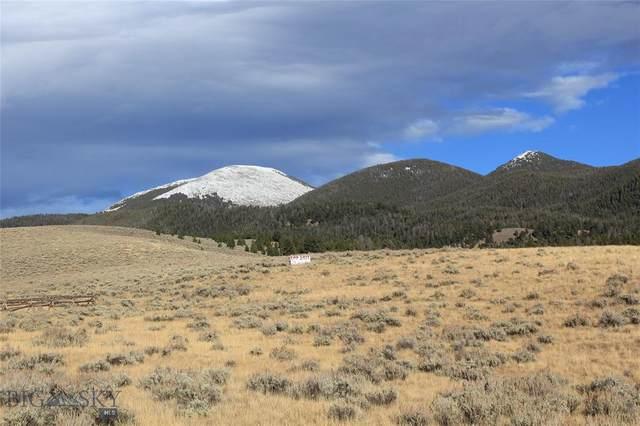 TBD Goat Mountain Road, Polaris, MT 59764 (MLS #351266) :: Black Diamond Montana