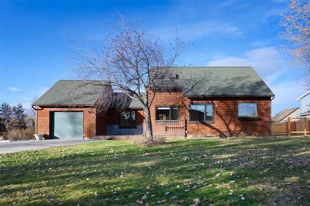 101 Dogwood Drive, Bozeman, MT 59718 (MLS #351273) :: L&K Real Estate