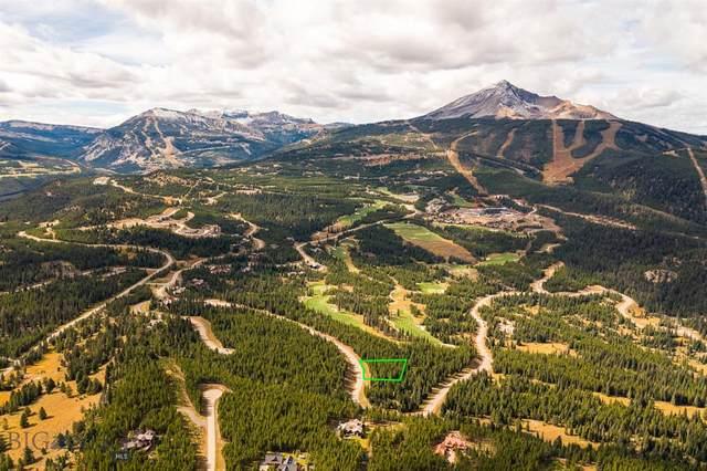 tbd Bitterbrush Trail, Big Sky, MT 59716 (MLS #351277) :: Montana Life Real Estate