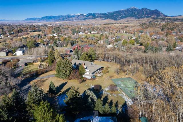 1918 Spring Creek Drive, Bozeman, MT 59715 (MLS #351278) :: Montana Home Team