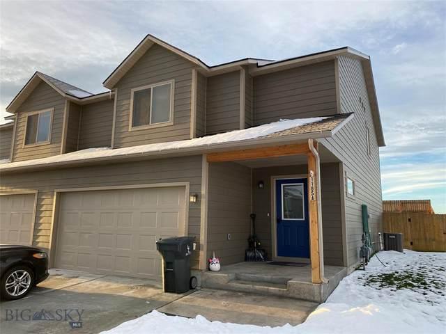 1105 Idaho Street A, Belgrade, MT 59714 (MLS #351298) :: Montana Life Real Estate