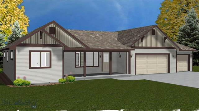 1501 Two Dot Lane, Belgrade, MT 59714 (MLS #351313) :: Montana Life Real Estate