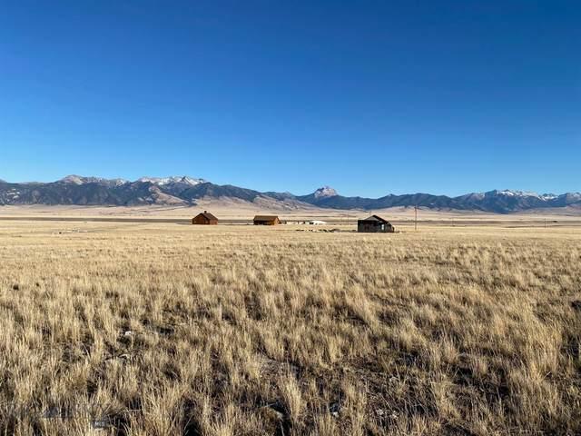 Lot 17 Gopher Trail, Ennis, MT 59729 (MLS #351315) :: Montana Life Real Estate