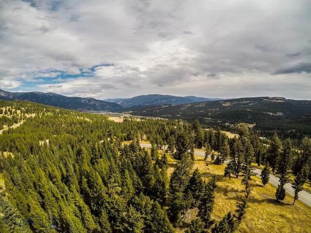 Ranch Lot 84, Big Sky, MT 59716 (MLS #352329) :: Hart Real Estate Solutions