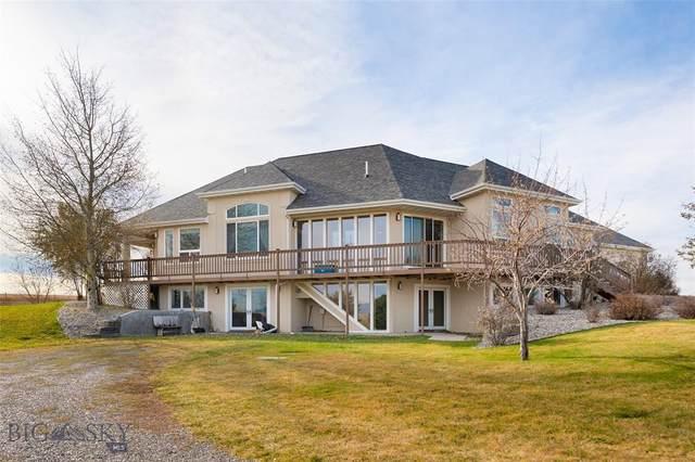 2655 Trailcrest, Bozeman, MT 59718 (MLS #352333) :: L&K Real Estate