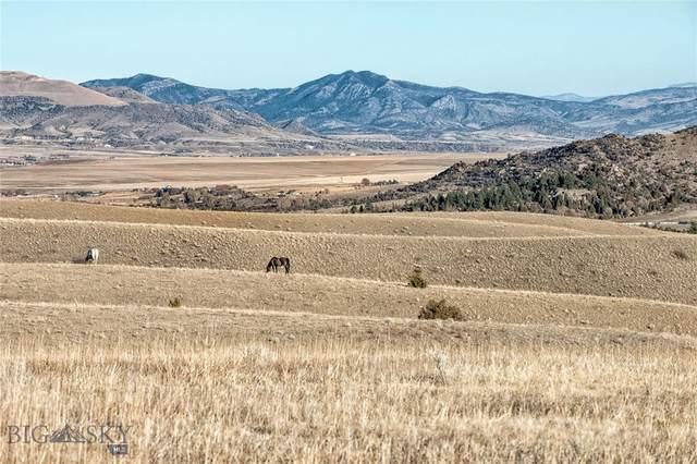 TBD Mt Highway 2 W, Whitehall, MT 59759 (MLS #352341) :: Montana Life Real Estate