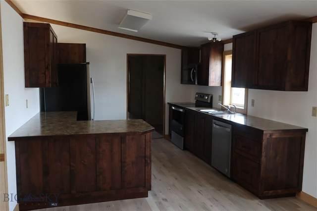 401 Southwood, Belgrade, MT 59714 (MLS #352353) :: Hart Real Estate Solutions