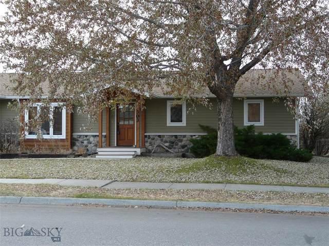 303 N Yellowstone Avenue, Bozeman, MT 59718 (MLS #352363) :: Montana Life Real Estate