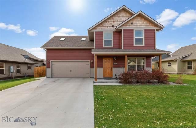 4038 Opal Street, Bozeman, MT 59718 (MLS #352371) :: L&K Real Estate