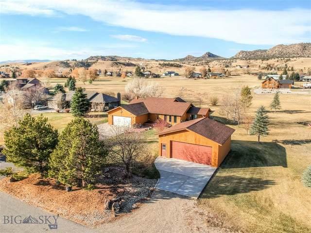 48 Madison Dr., Ennis, MT 59729 (MLS #352373) :: Hart Real Estate Solutions
