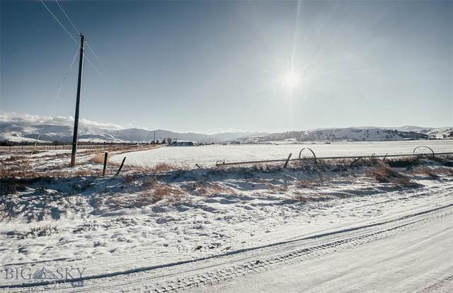 TBD Gateway South Road, Gallatin Gateway, MT 59730 (MLS #352394) :: Hart Real Estate Solutions