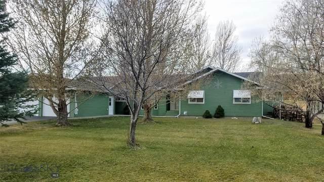 31 Madison Drive, Ennis, MT 59729 (MLS #352399) :: Montana Home Team