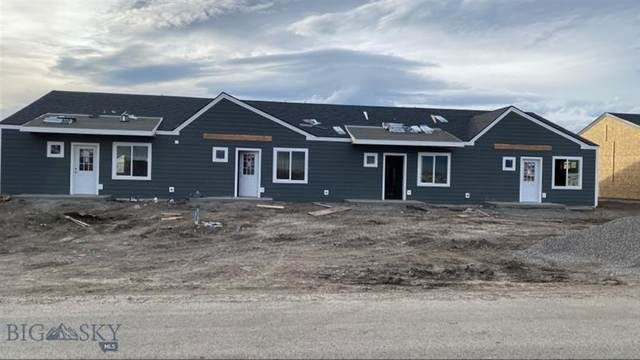 315 Miles, Livingston, MT 59047 (MLS #352408) :: Montana Life Real Estate