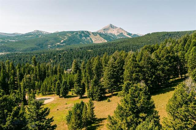 Tract 2B North Fork Road, Big Sky, MT 59716 (MLS #352420) :: L&K Real Estate