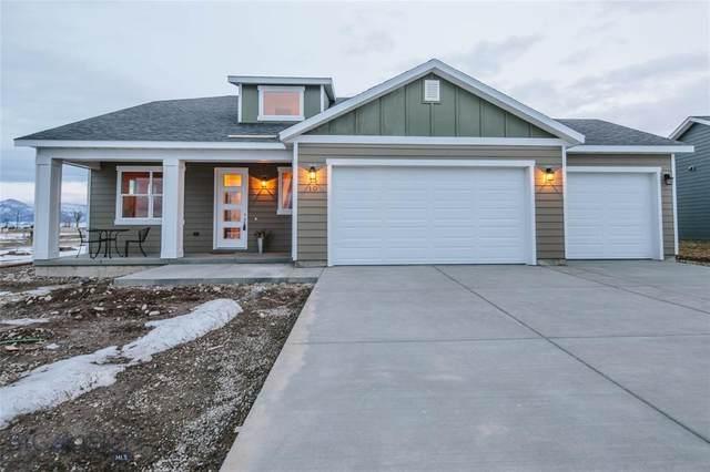 1242 Stewart Loop (L3 B15 Gh Ph 5B), Bozeman, MT 59718 (MLS #352421) :: Montana Home Team