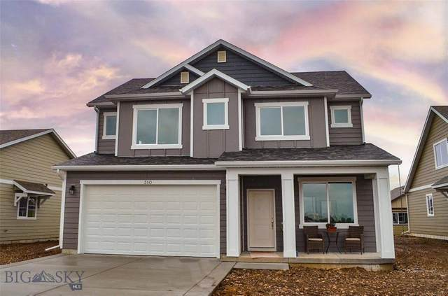 1008 Pryor Rd, Livingston, MT 59047 (MLS #352436) :: Montana Home Team