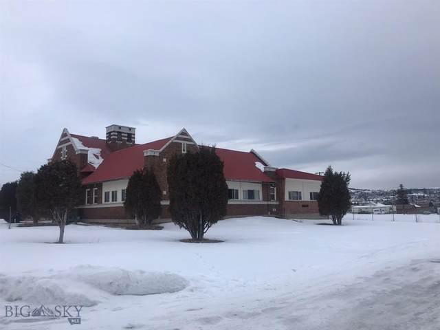 45 W Greenwood, Butte, MT 59701 (MLS #352459) :: L&K Real Estate