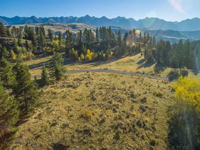 Lot #30 Elk Ridge Road, Cameron, MT 59720 (MLS #352463) :: Hart Real Estate Solutions