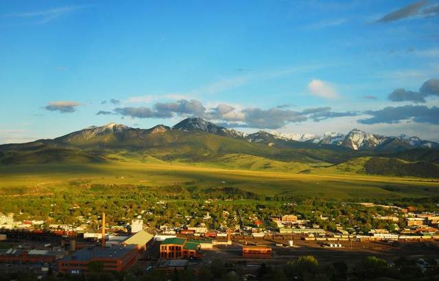 Lot 11 Bk 2 Northtown Sub Ph 2, Livingston, MT 59047 (MLS #352478) :: Montana Life Real Estate