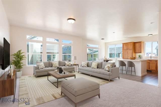 1010 Floyd Way, Livingston, MT 59047 (MLS #352487) :: L&K Real Estate