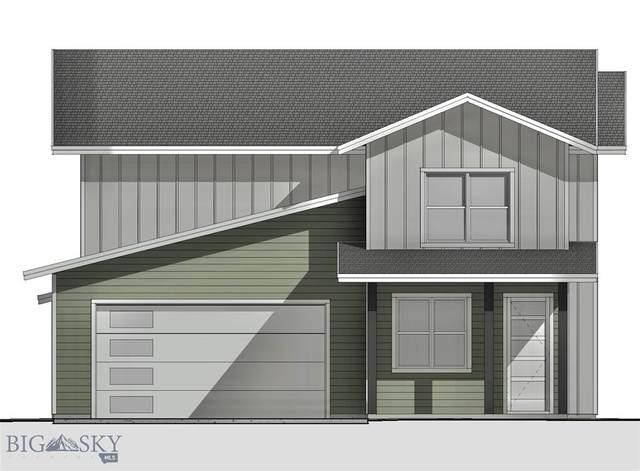 5532 Leiden Lane, Bozeman, MT 59718 (MLS #352502) :: Montana Home Team