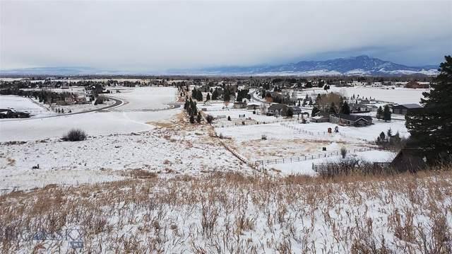 TBD Robert Court, Bozeman, MT 59718 (MLS #352510) :: Montana Home Team