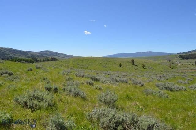 TBD Goat Mountain Road, Polaris, MT 59746 (MLS #352525) :: Black Diamond Montana