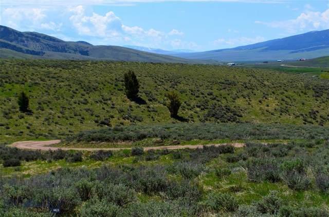 TBD Goat Mountain Road, Polaris, MT 59746 (MLS #352526) :: Black Diamond Montana