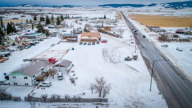 TBD E Main Street, White Sulphur Springs, MT 59645 (MLS #352539) :: L&K Real Estate