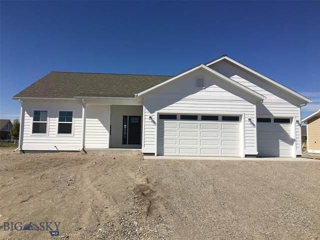4 Oregon Trail, Three Forks, MT 59752 (MLS #352544) :: Hart Real Estate Solutions