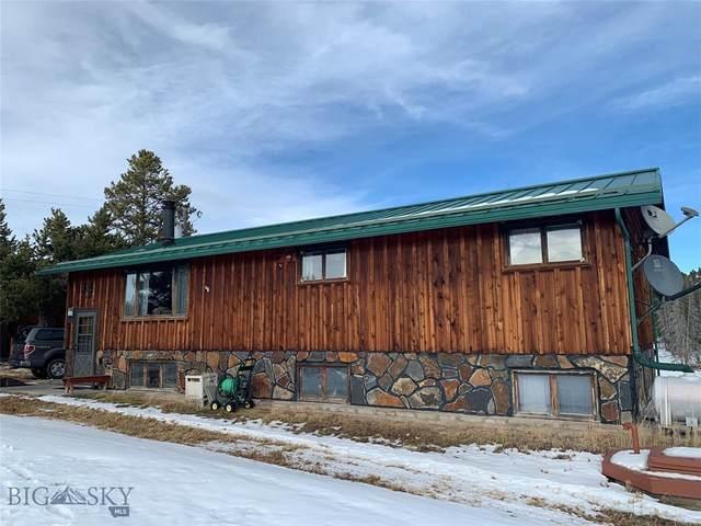 390 Roosevelt, Butte, MT 59701 (MLS #352559) :: Hart Real Estate Solutions