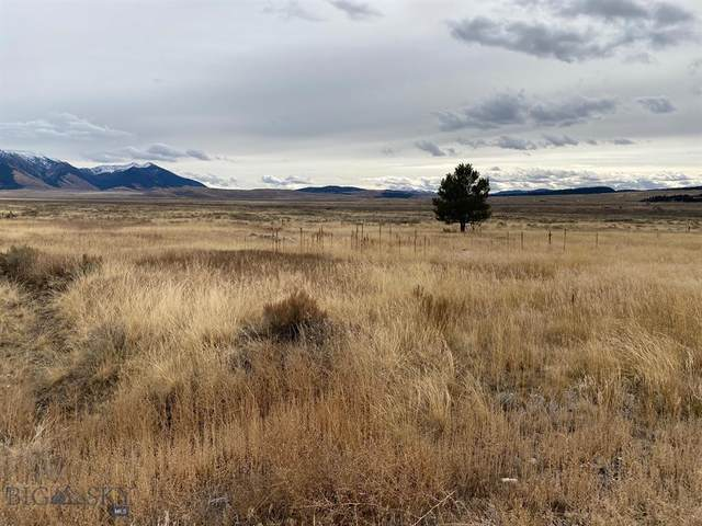 Lot 1 Highway 287 N, Cameron, MT 59720 (MLS #352566) :: Montana Life Real Estate