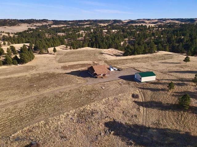 96 Boulder Canyon, Hysham, MT 59038 (MLS #352567) :: Black Diamond Montana