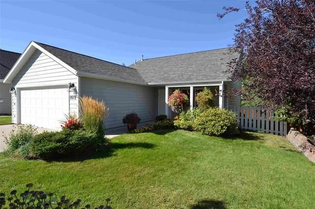2619 Daisy Drive, Bozeman, MT 59718 (MLS #352584) :: L&K Real Estate