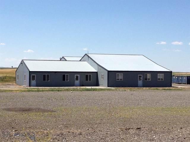 6465 River Road, Bozeman, MT 59718 (MLS #352585) :: Coldwell Banker Distinctive Properties