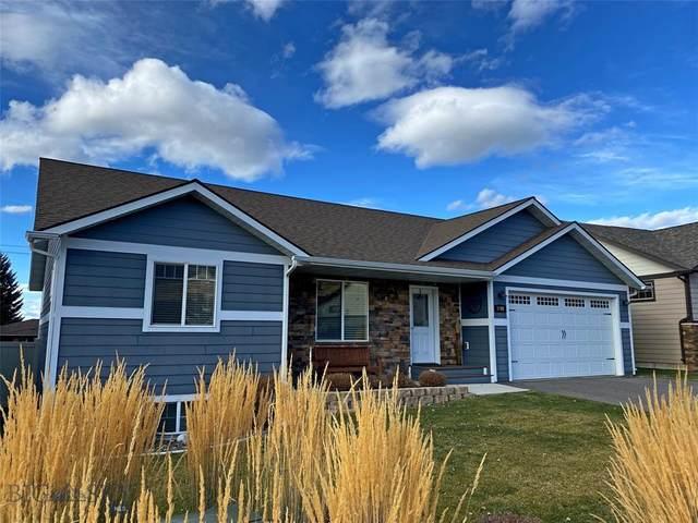 3497 Ottawa, Butte, MT 59701 (MLS #352587) :: Hart Real Estate Solutions