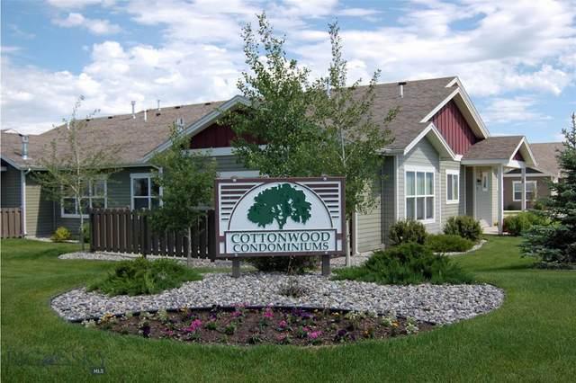 37 Slough Creek Drive, Bozeman, MT 59718 (MLS #352598) :: Montana Home Team