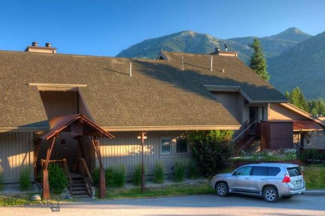 2575 Curley Bear Road #124, Big Sky, MT 59716 (MLS #352603) :: L&K Real Estate