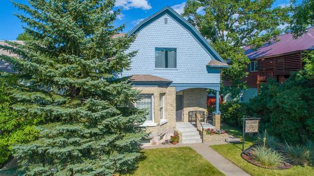 227 S 2nd Street, Livingston, MT 59047 (MLS #352613) :: Hart Real Estate Solutions