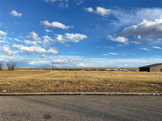 Lot 14 Lazy M Street, Red Lodge, MT 59068 (MLS #352616) :: Black Diamond Montana
