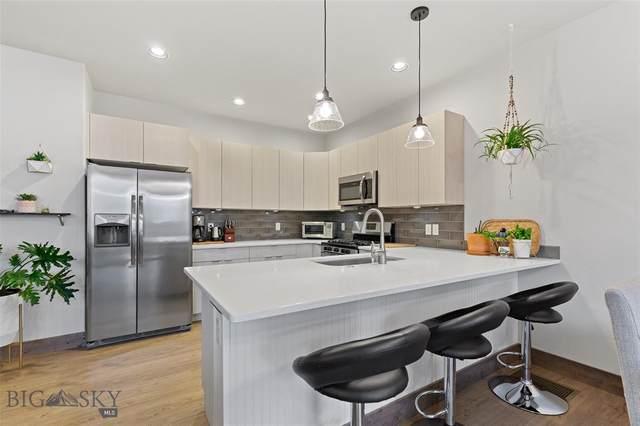 960 Abigail Lane A, Bozeman, MT 59718 (MLS #352617) :: Hart Real Estate Solutions