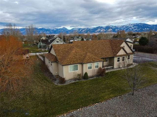 79 Lewis And Clark Trail, Bozeman, MT 59718 (MLS #352623) :: Montana Life Real Estate